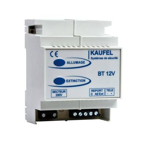 Télécommande BT12