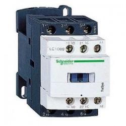 CONTACTEUR TeSys LC1D 3P AC3 440V 9 A BOBINE 400 V CA