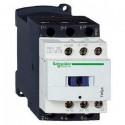 CONTACTEUR TESYS LC1D 3P AC3 440V 12 A BOBINE 24 V CA