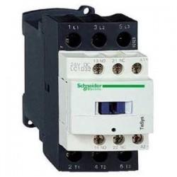 CONTACTEUR TESYS LC1D 3P AC3 440V 32 A BOBINE 24 V CA