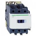 CONTACTEUR TESYS LC1D 3P AC3 440V 80 A BOBINE 24 V CA