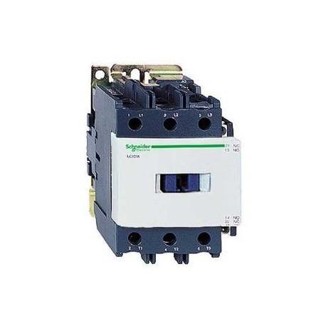 CONTACTEUR TESYS LC1D 3P AC3 440V 80 A BOBINE 230 V CA