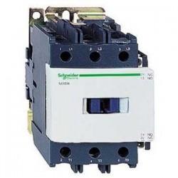 CONTACTEUR TESYS LC1D 3P AC3 440V 80 A BOBINE 400 V CA